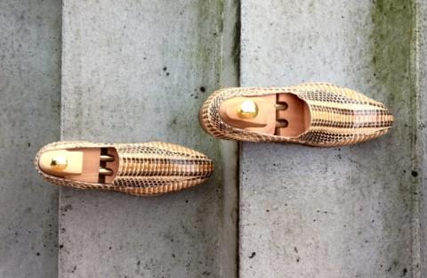 Herresko i python